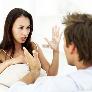 couple arguing9 Couples Therapy