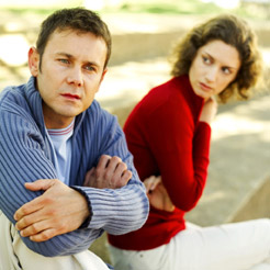 emotional infidelity Couples