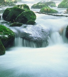 Water flowing 2 Allow Yourself to Flow