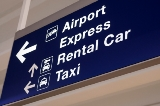 Taxi Direction Sign1 Tales for Our Times Get Rid of that Beast!