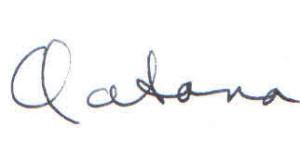 Qatana Signature